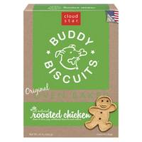 Cloud Star Oven Baked Buddy Biscuits Dog Treats from Blain's Farm and Fleet
