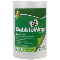 Duck Tape All Purpose Bubble Wrap from Blain's Farm and Fleet