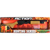Maxx Action Toy Pump Action Shotgun from Blain's Farm and Fleet
