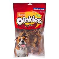 Hartz 9 Ounce Hartz Oinkies Pig Ear Strips from Blain's Farm and Fleet