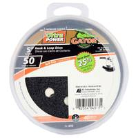 Gator 8 - Hole Hook & Loop Discs Bulk Pack from Blain's Farm and Fleet