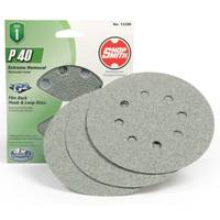 Shopsmith 8 - Hole Hook & Loop Discs from Blain's Farm and Fleet