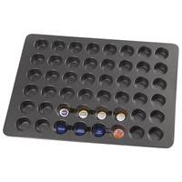 Wilton 48 Cup Mini Muffin Pan from Blain's Farm and Fleet