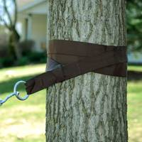 Algoma Hammock Hanging Strap Kit from Blain's Farm and Fleet