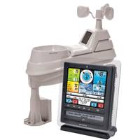 AcuRite 5 - in - 1 Color Weather Station from Blain's Farm and Fleet