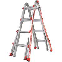 Little Giant Ladder System Alta-One Type 1 Articulating Ladder from Blain's Farm and Fleet