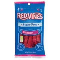 Red Vines Sugar Free Strawberry Licorice Twists from Blain's Farm and Fleet