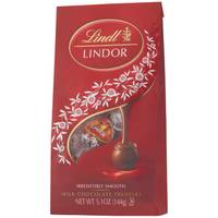Lindt 5.1 Ounce Lindor Truffles from Blain's Farm and Fleet