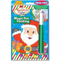 Lee Publications Santa's Christmas Magic Pen Book from Blain's Farm and Fleet
