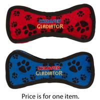 Prestige Gladiator Tuff Bone Dog Toy from Blain's Farm and Fleet