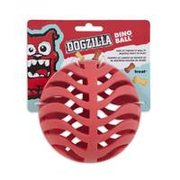 Petmate Dogzilla Dino Ball Dog Toy from Blain's Farm and Fleet