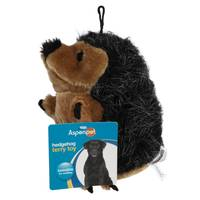 Petmate Plush Hedgehog Large Dog Toy from Blain's Farm and Fleet