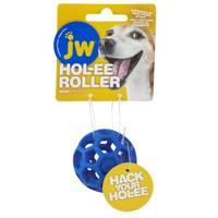 Petmate JW Hol-ee Roller Mini Dog Toy from Blain's Farm and Fleet