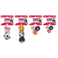 KONG Sport Balls Dog Toys Assortment from Blain's Farm and Fleet