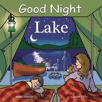 Good Night Books Good Night Lake Book from Blain's Farm and Fleet