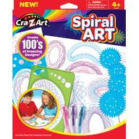 Cra-Z-Art Spiral Art from Blain's Farm and Fleet