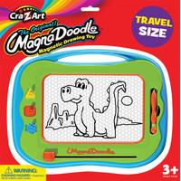 Cra-Z-Art Magna Doodle Magnetic Drawing Toy from Blain's Farm and Fleet