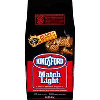 Kingsford Match Light Briquettes from Blain's Farm and Fleet