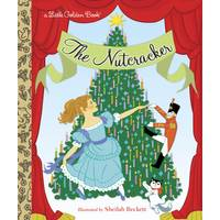 Little Golden Books The Nutcracker Book from Blain's Farm and Fleet
