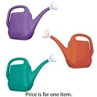 Bloem 2 Gallon Bloom Watering Can Assortment from Blain's Farm and Fleet