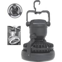 Hi-Tech Fishing Shelter LED Light with Fan from Blain's Farm and Fleet