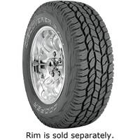 Cooper Tire 275/55R20 T XL DISC A/T3 OWL from Blain's Farm and Fleet