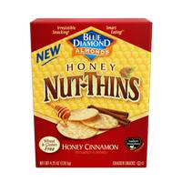 Blue Diamond Nut Thins from Blain's Farm and Fleet
