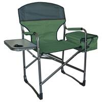 HGT International Director's Chair With Side Table and Cooler from Blain's Farm and Fleet