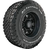 BFGoodrich All-Terrain T/A KO2 Tire - LT265/75R16 E from Blain's Farm and Fleet