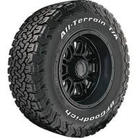 BFGoodrich E All Terrain TA KO2 Tire - LT275/70R18 from Blain's Farm and Fleet