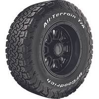 BFGoodrich All-Terrain T/A KO2 - LT265/70R17 C from Blain's Farm and Fleet