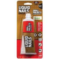 Liquid Nails Small Projects Repair Adhesive from Blain's Farm and Fleet