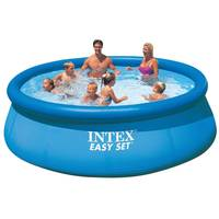 Intex Easy Set Pool Set from Blain's Farm and Fleet