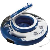 Intex Mega Chill Floating Cooler from Blain's Farm and Fleet