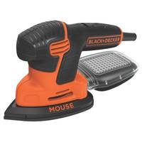 Black & Decker Mouse Detail Sander from Blain's Farm and Fleet