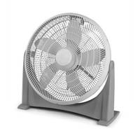 Geneva Industrial Group Plastic Floor Fan from Blain's Farm and Fleet