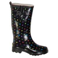 Western Chief Women's  Ditsy Dot Rain Boots from Blain's Farm and Fleet