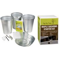 Tap My Trees Maple Sugaring Starter Kit from Blain's Farm and Fleet