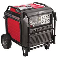 Honda Power Equipment Ultra Quiet 7000W Inverter Portable Generator from Blain's Farm and Fleet