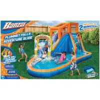 Banzai Plummet Falls Water Slide from Blain's Farm and Fleet