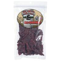 Old Trapper 10 oz Old Fashioned Beef Jerky from Blain's Farm and Fleet