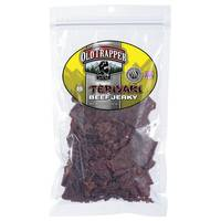 Old Trapper 10 oz Teriyaki Beef Jerky from Blain's Farm and Fleet