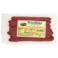 StoneRidge Bacon & Cheddar Snack Sticks 7 Pack from Blain's Farm and Fleet