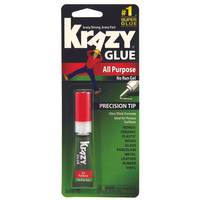 Krazy Glue All Purpose Gel .07 oz from Blain's Farm and Fleet