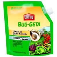 Ortho Bug-Geta Snail & Slug Killer from Blain's Farm and Fleet