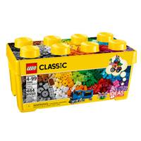 LEGO Classic Medium Creative Brick Box from Blain's Farm and Fleet