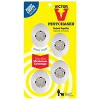 Victor 4 Pack Mini PestChaser with Nightlight from Blain's Farm and Fleet