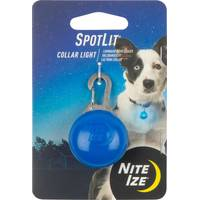 Nite Ize SpotLit Standard Package Blue from Blain's Farm and Fleet