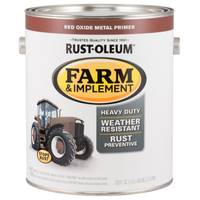 Rust-Oleum Farm & Implement Oxide Metal Primer from Blain's Farm and Fleet