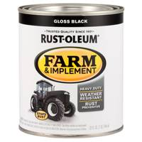 Rust-Oleum Farm & Implement Gloss Corrosion Resistant Paint from Blain's Farm and Fleet